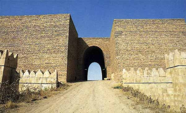 Nineveh, Iraq